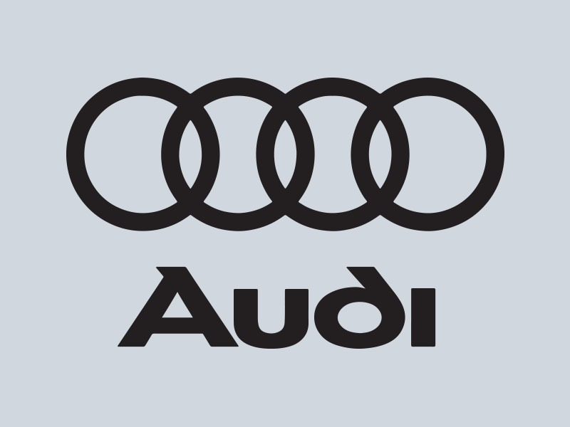 audi car stickers