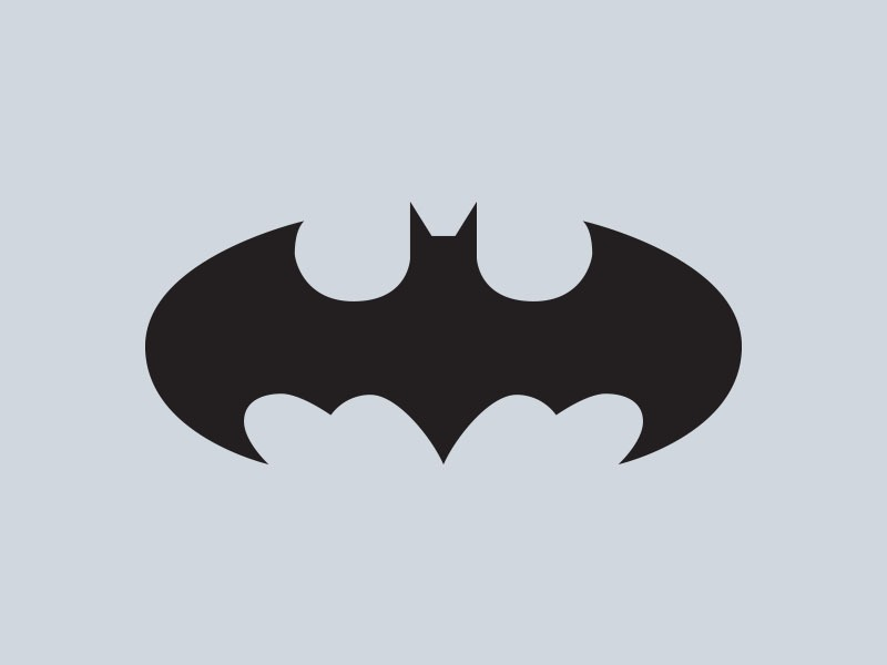 batman car stickers
