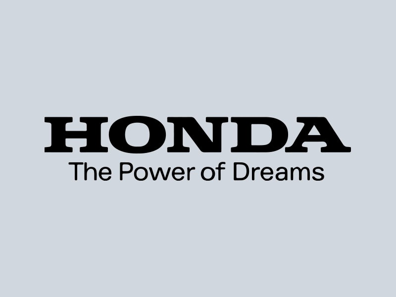 Honda Power Of Dreams Car Graphics