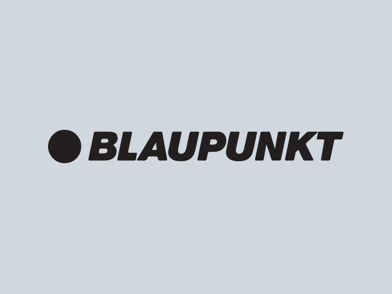 blaupunkt car graphics