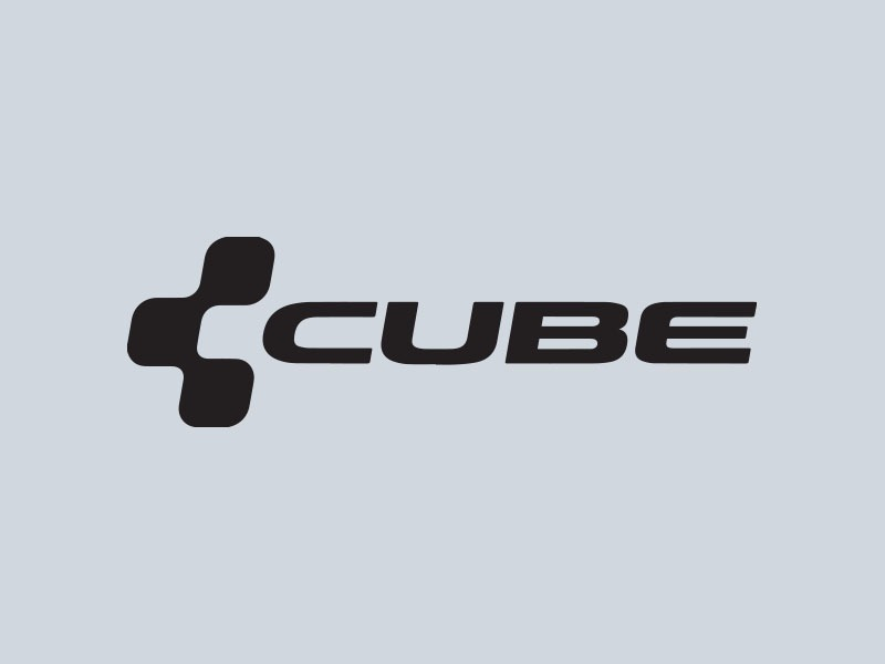cube mtb car graphics