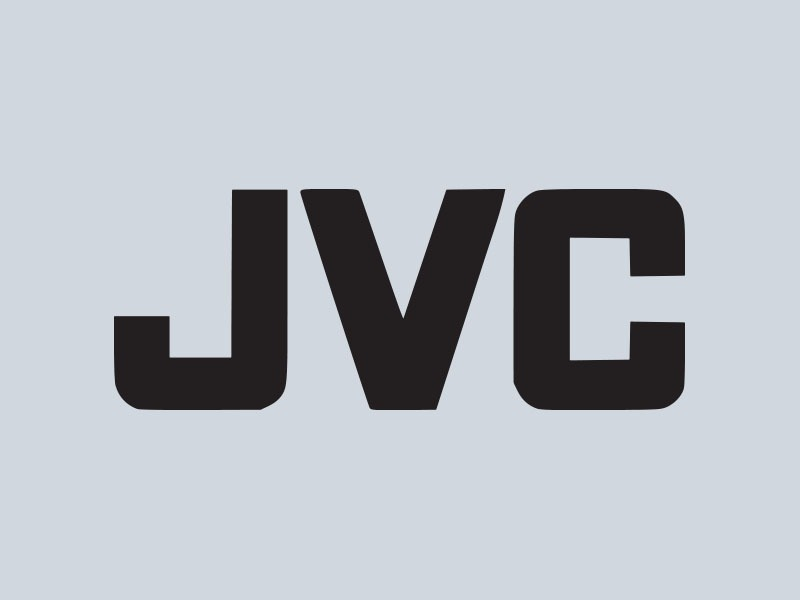 jvc car graphics