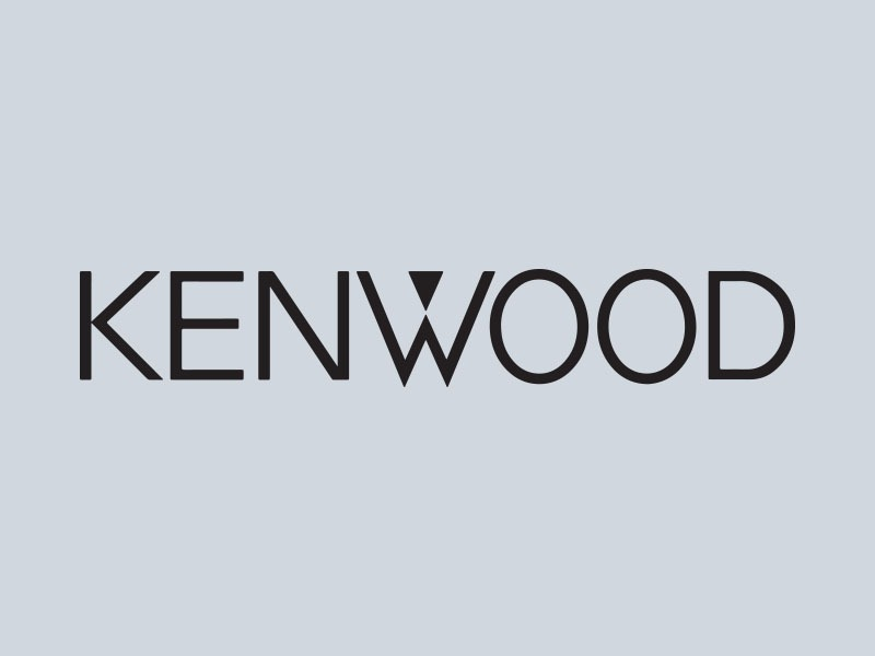 kenwood car stickers