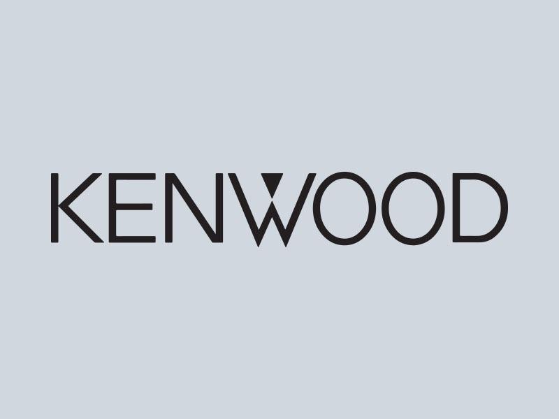 kenwood car stickers