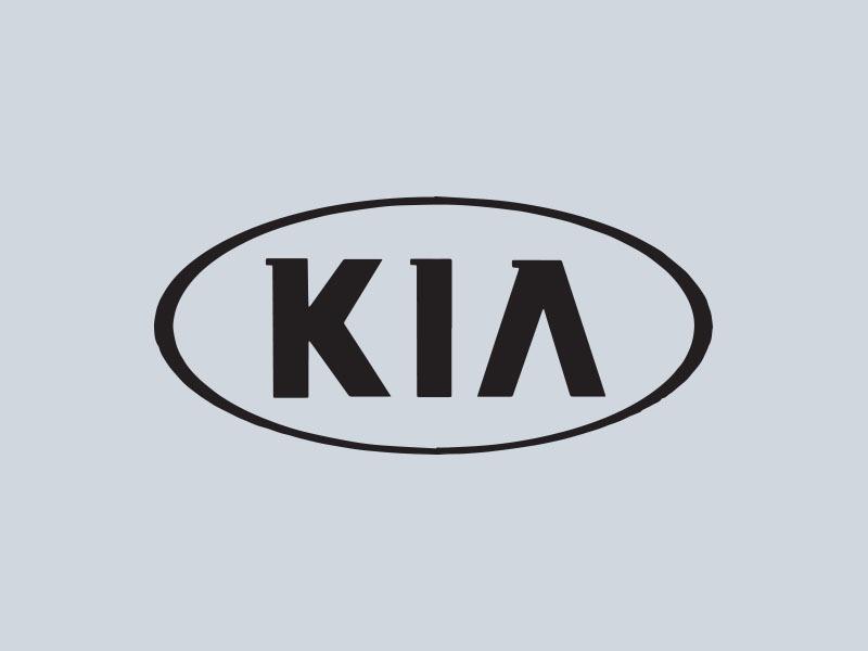 kia car graphics