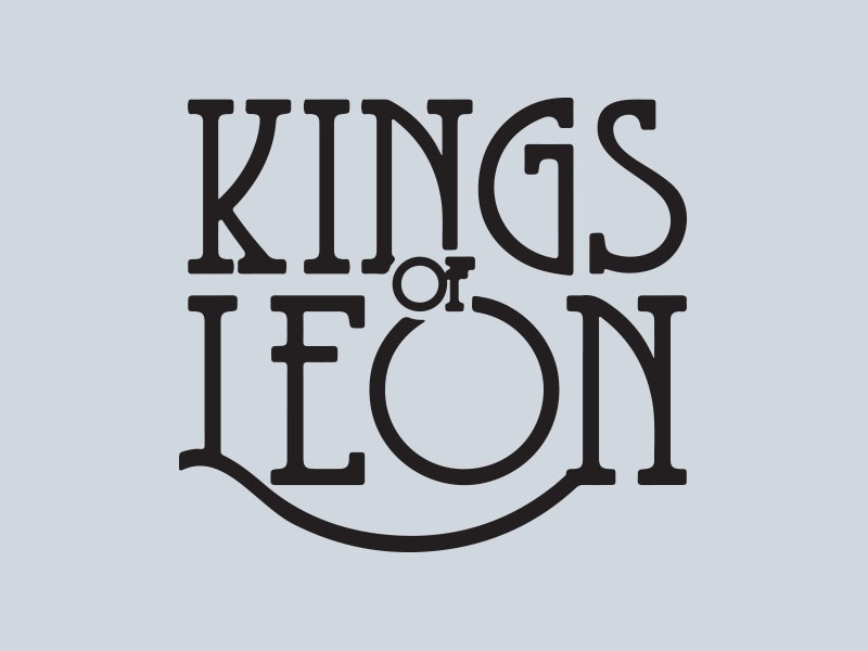 kings of leon car stickers