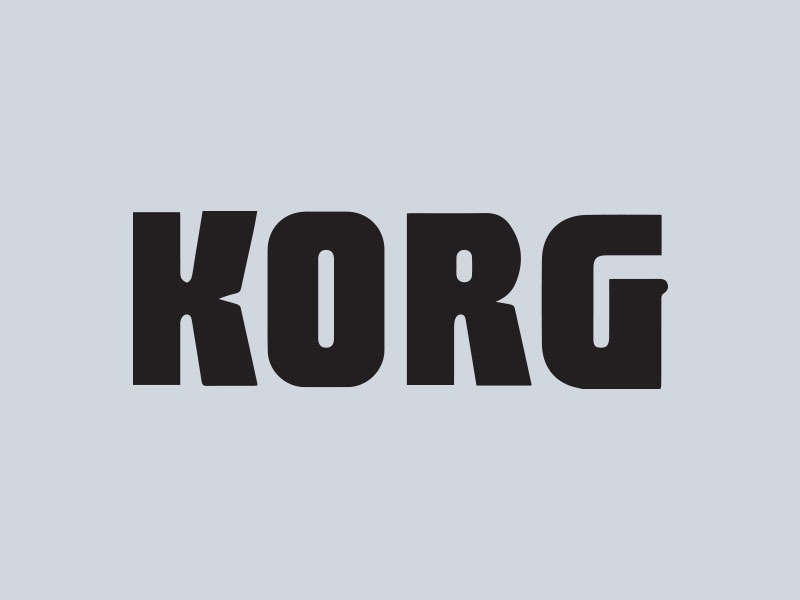 korg keyboards car stickers