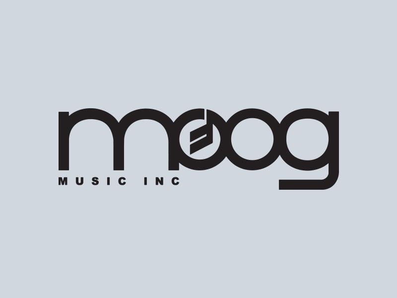 moog keyboards car stickers