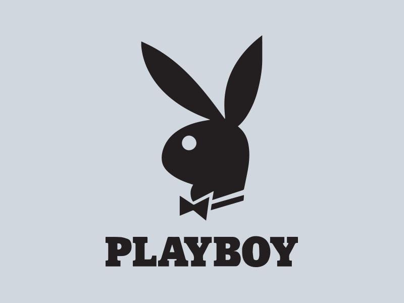 playboy car stickers