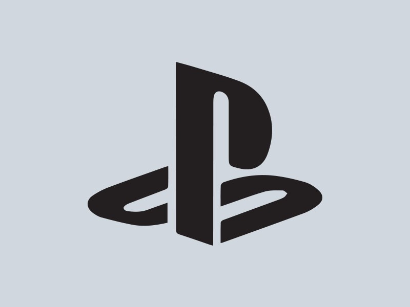 playstation car stickers