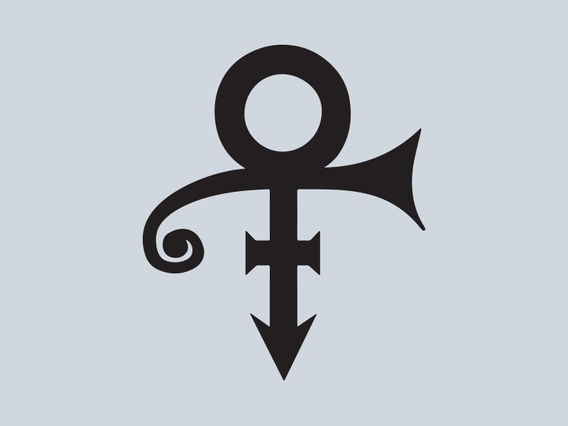 prince car stickers