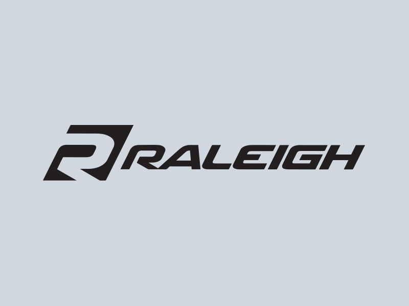 Raleigh Car Stickers Vinyl Decal Lettering Direct