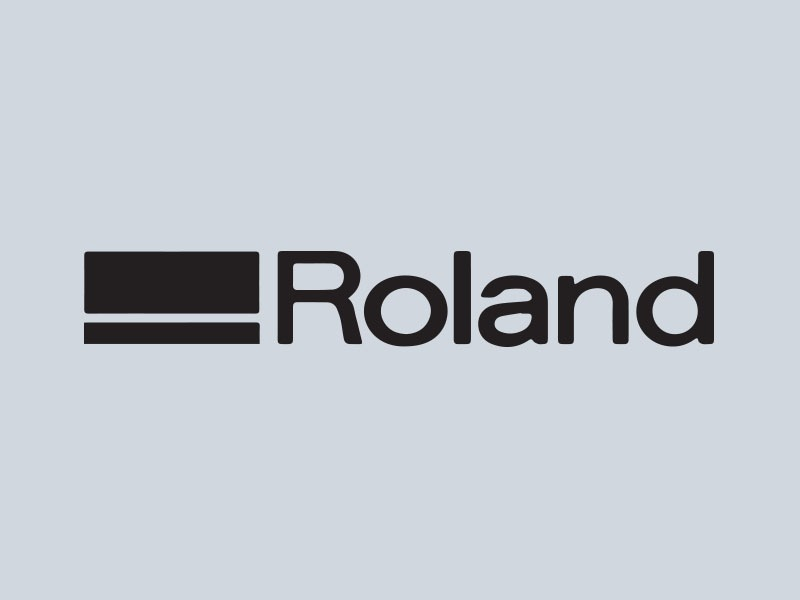 roland keyboards car stickers