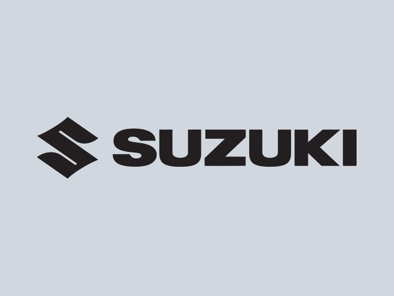 suzuki badge vinyl car stickers
