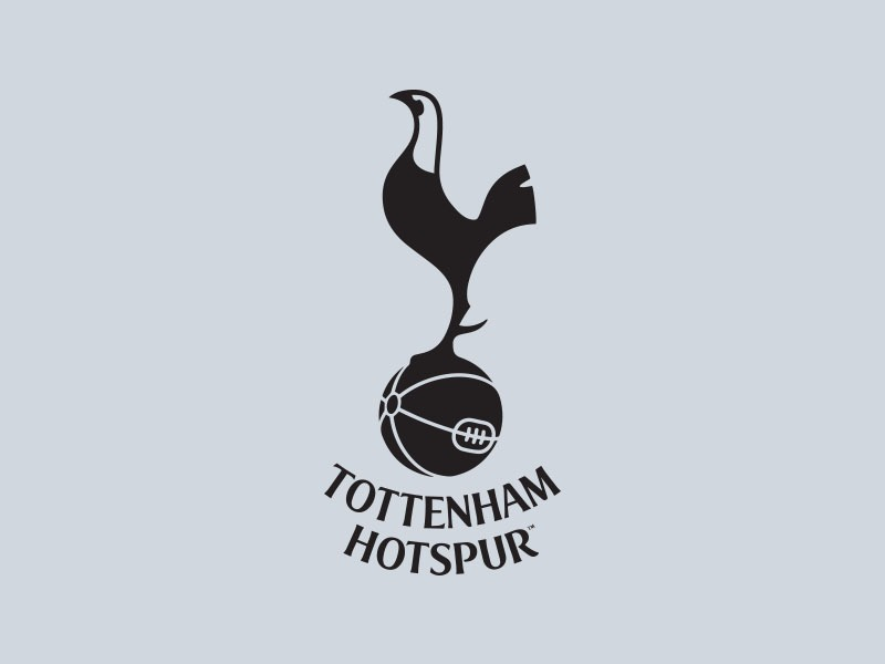 tottenham hotspur car stickers