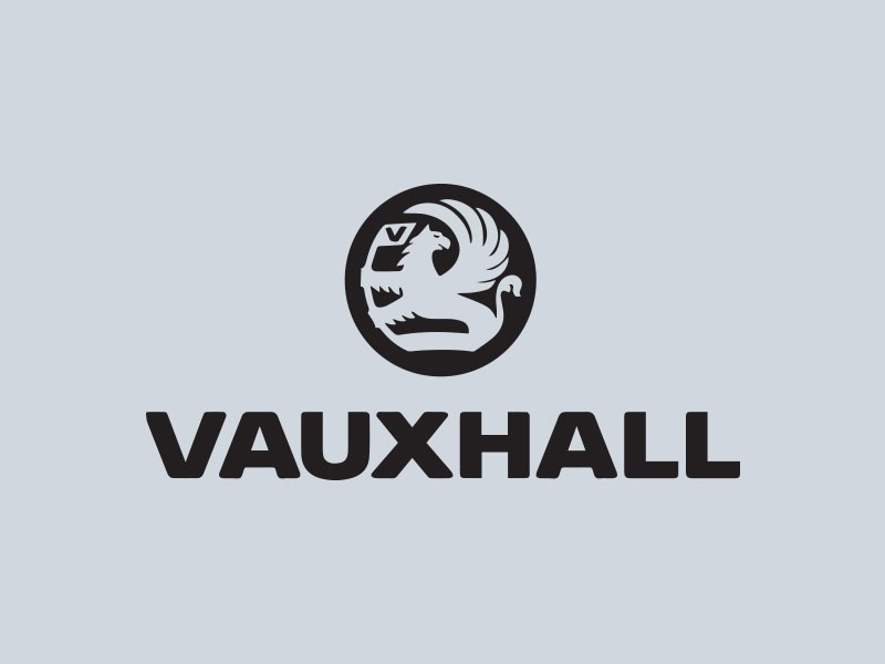 vauxhall car stickers