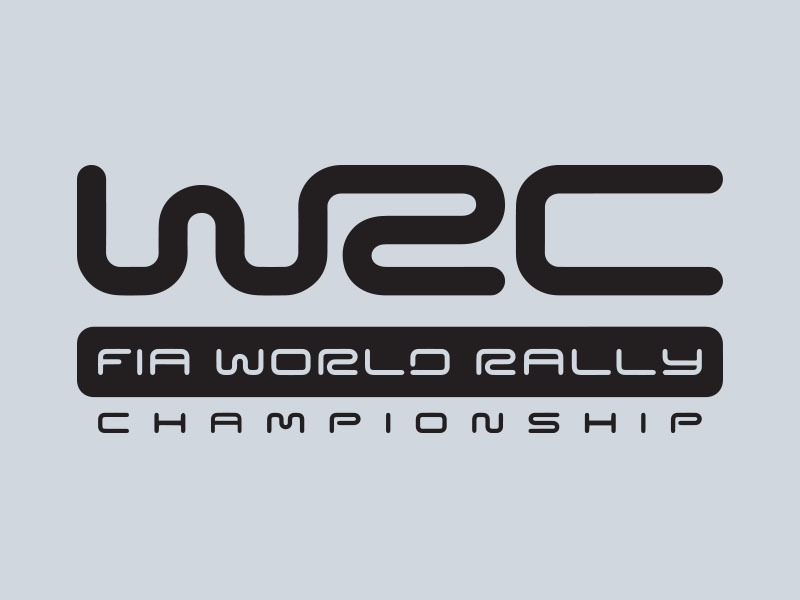 world rally championship car stickers